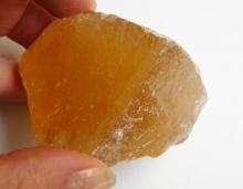 Medový Kalcit