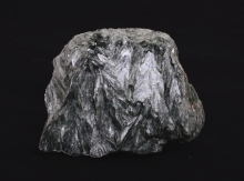 Serafinit (Klinochlor)