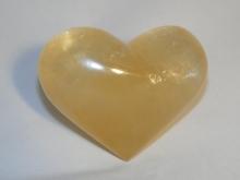 žlutý Kalcit