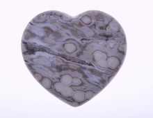 Oceánský Jaspis - srdce
