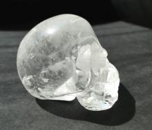 křišťálová lebka