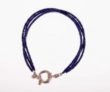lapis lazuli - náramek