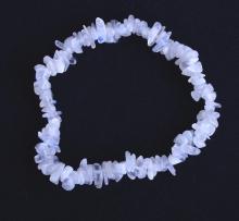 měsíční kámen - náramek