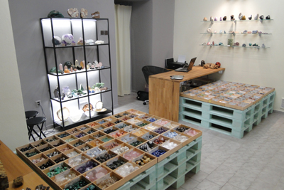 obchod s kameny ManikjaGems